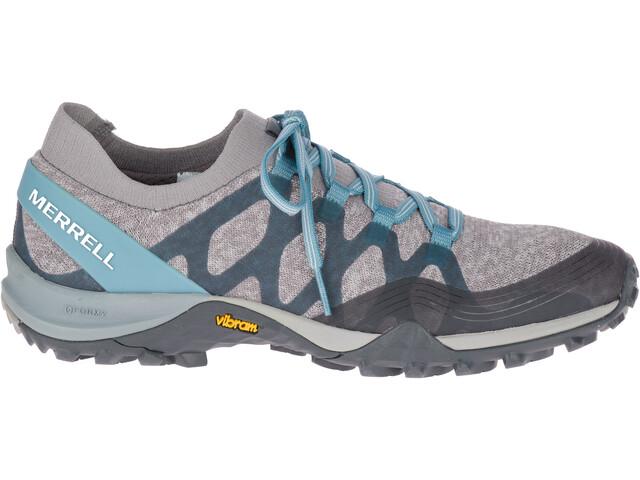 Merrell Siren 3 Knit Chaussures Femme, blue smoke